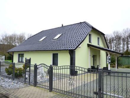 Familienfreundliches Einfamilienhaus in Nordenham-Blexen