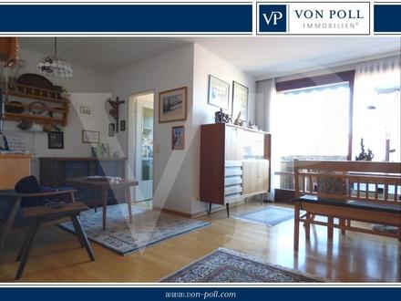 Gepflegte 3-Zimmer Wohnung in Salzburg-Süd