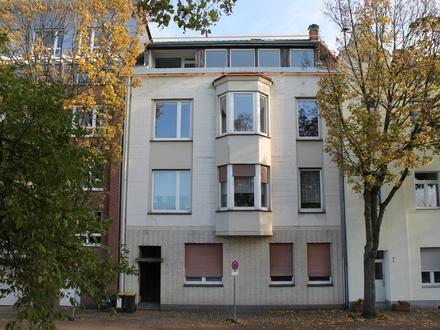 Traumwohnung - Ihre Wohnoase direkt an der Rheinpromenade