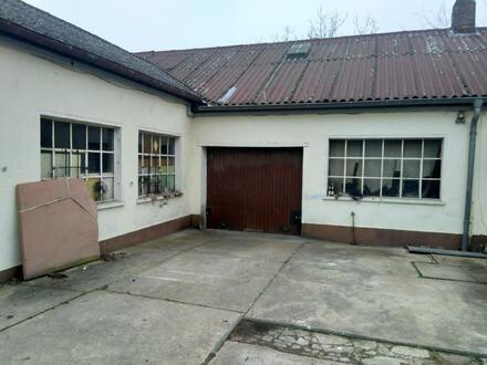 2-Zimmer Gewerbe in Mannheim (68167)