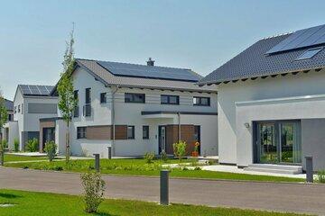 Haus-Trends: Klein und Kompakt