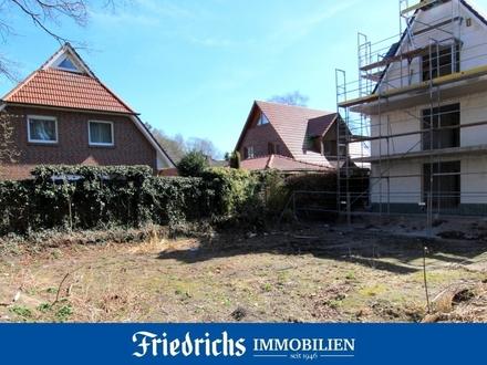 Seltene Gelegenheit! Baugrundstück in zentrumsnaher Wohnlage in Oldenburg - Eversten