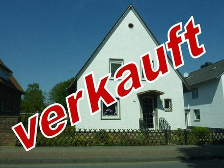 Handwerker aufgepasst: Einfamilienhaus in erstklassiger Südstadtlage!