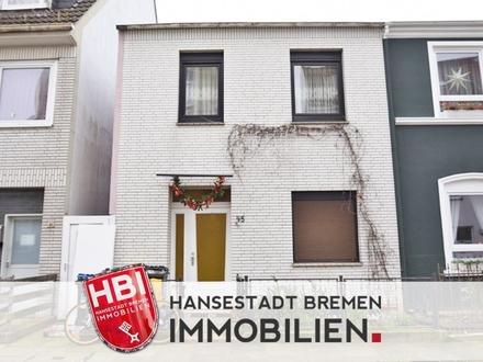 Osterfeuerberg / Reihenmittelhaus in begehrter Lage