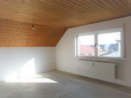 Schöne Single-Wohnung in Rödental -Zentrum
