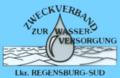 Zweckverband zur Wasserversorgung Landkreis Regensburg Süd