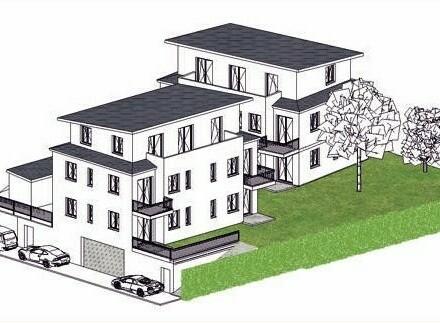 Wohnung in Landau a.d.Isar
