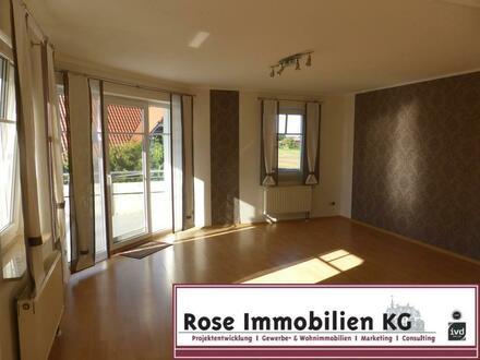 Charmante 3-ZKB Wohnung in Rahden 1.OG