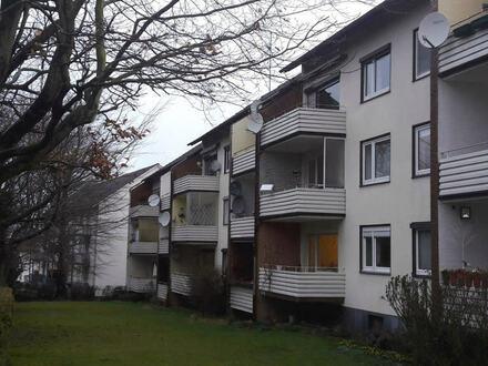 Vermietete, stadtnahe 3 Zi- Wohnung