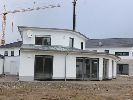 LAYER IMMOBILIEN: Großzügige Büroflächen oder Praxisräume ca. 146 m²- Neubau in Oberottmarshausen
