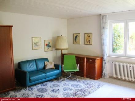 Gemütliche Erdgeschoss-Wohnung in bester Lage