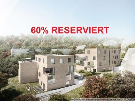 Top Lage am Michelsberg - mit großzügigem Wohnbereich..
