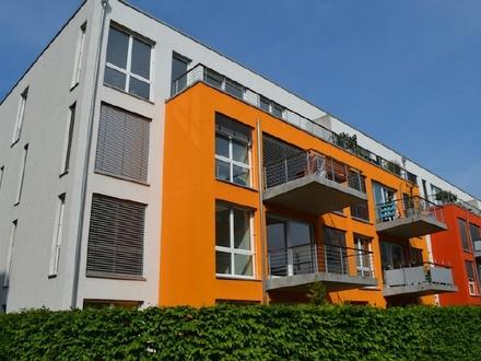 Bezugsfrei! Attraktive 3-Zimmerwohnung am Germania Campus!