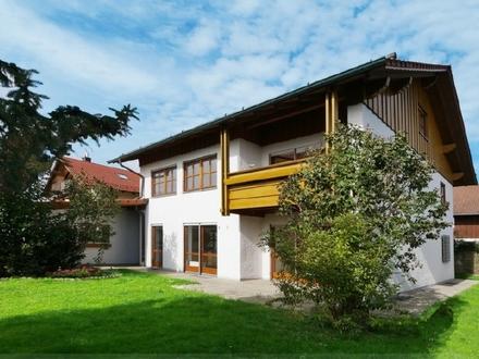 Einfamilienhaus mit sonniger Südausrichtung, nur 15 km bis München Ost