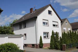 Mehrfamilienhaus für Kapitalanleger
