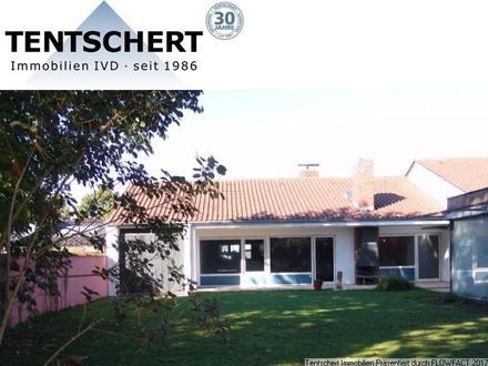 Sehr schönes Einfamilienhaus in Neu-Ulm mit großem Garten
