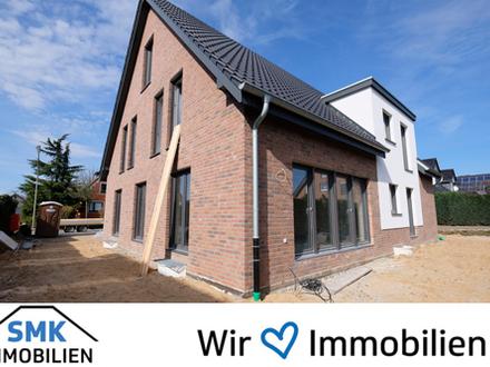 Neubau-Wohntraum mitten in Verl!