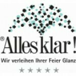 Alles klar! Veranstaltungs-Service GmbH