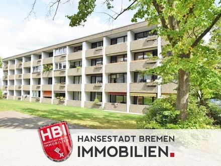 Schwachhausen / Schicke Eigentumswohnung in ruhiger und zentraler Lage