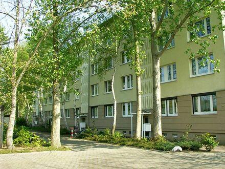 Wohnen mit Balkon im Fliegerstädtchen! (WE13)