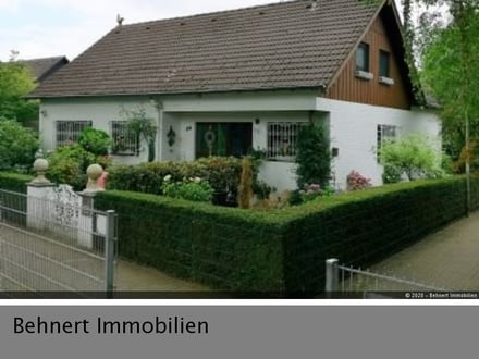 Schöne Lage Freihstehendes 1-2 Familienhaus mit Einliegerwohnung und 2 Garagen in Herne