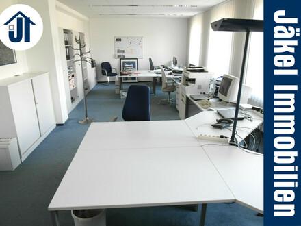 Büroansicht