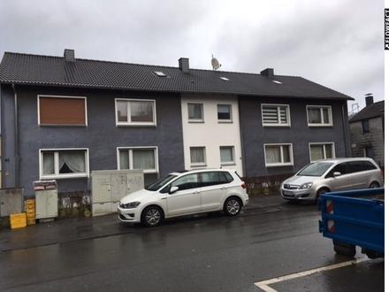 Gemütliche 2-Zimmer-Dachgeschoss-Wohnung im Dortmunder Westen
