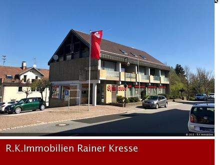 Wohn- und Geschäftshaus in Scheidegg zu verkaufen