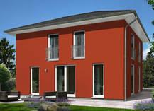 Ihr Traumhaus-Stadtvilla Flair 152 RE