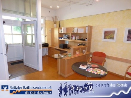 Massagepraxis in Bad Griesbach