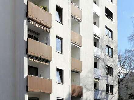 Gut geschnittenes Appartement in beliebter Wohnlage in Frankfurt am Main