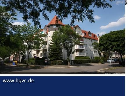 TOP 3 Zi. - WE, Neubau, Fahrstuhl, neue Bäder, neue Fussböden, Tiefgarage, Balkon....