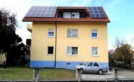 Charmante Dachgeschosswohnung mit Flair