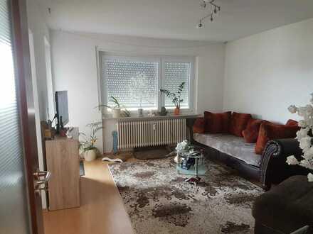 3 Zimmer Wohnung in Möckmühl