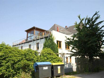 +++ Traumhafte Wohnung mit neuem Laminat in Zwickau +++
