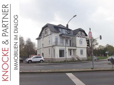 5 - Familienhaus im Stadtbereich von Wiedenbrück ( renoviert )