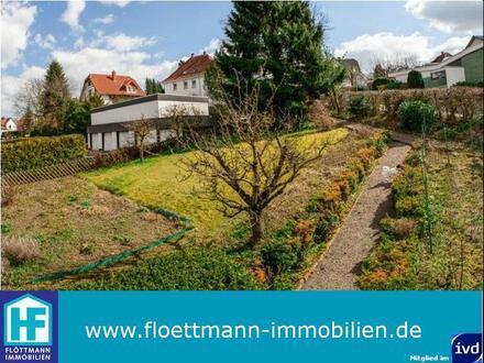 Baugrundstück für Ein- Zweifamilienhaus auf dem Winterberg von Vlotho!