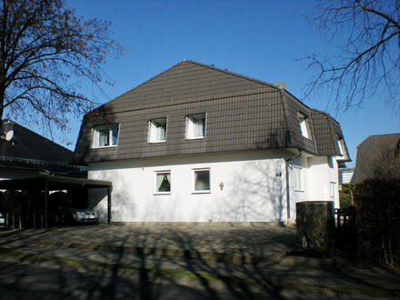 Kirchlengern - Moderne 2,5-Zimmer-ETW mit Terrasse