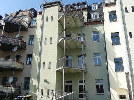 Zwangsversteigerung! Mehrfamilienhaus in Zwickau...