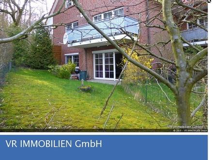 2-Zimmer-Eigentumswohnung am südlichen Stadtrand von Schwerin