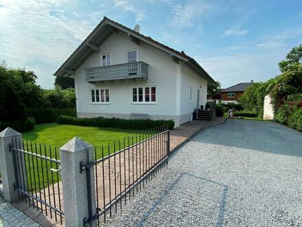 Einfamilienhaus in Moos