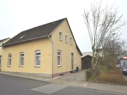 Einfamilienhaus in zentraler Lage von Varel