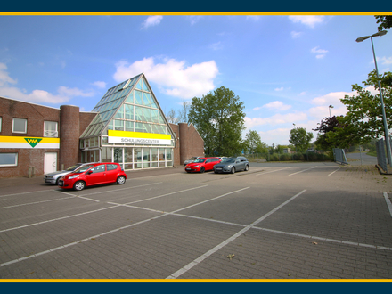 PROVISIONSFREI für Käufer – Vermietetes Gewerbeobjekt – Loxstedt - Ikea nah - Grenze Bremerhaven