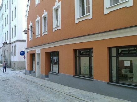 Laden-/Bürofläche 50 m², im Zentrum von Passau