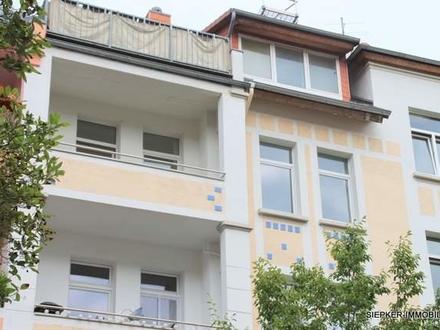 4 Zimmer Mietwohnung im östlichen Ringgebiet von Braunschweig