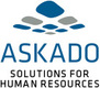 über ASKADO . SOLUTIONS FOR HUMAN RESOURCES