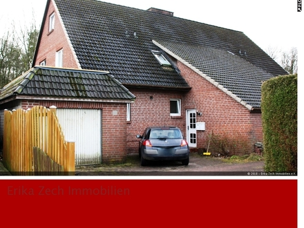 Doppelhaushälfte zum Selbst nutzen oder Vermieten in 23812 Wahlstedt