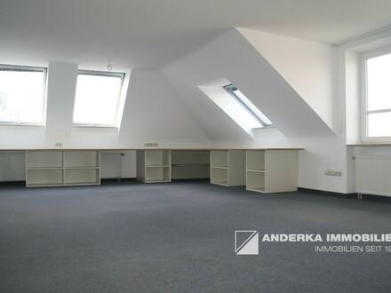SOFORT EINZIEHEN! Büro auf 2 Etagen mit Aufzug in Günzburg zu vermieten!