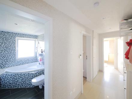 Liebevoll renovierte 3-Zimmerwohnung - interessant für Eigennutz sowie Kapitalanlage!