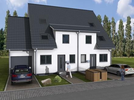 Ihr neues Zuhause, auf großem Grundstück, in Stockstadt am Main